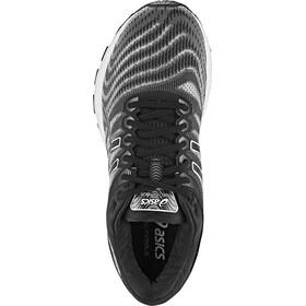 asics Gel-Nimbus 22 Shoes Men, white/black
